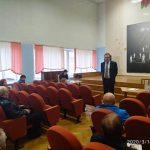 В Октябрьском районе на диалоговой площадке обсудили роль местного управления и самоуправления