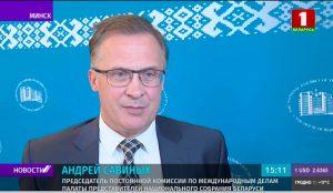 В ПАСЕ обсудили итоги президентских выборов в Беларуси