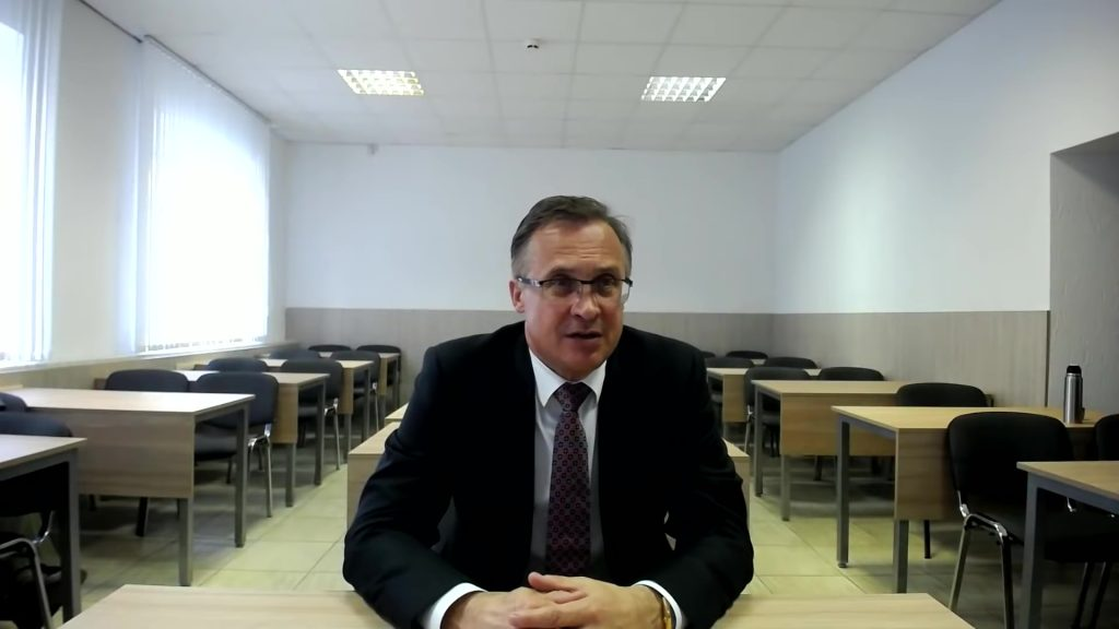 Савиных: С 1996 года парламент перестал быть политическим институтом нашей страны