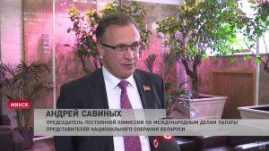 Андрей Савиных: ситуация в Нагорном Карабахе является уроком и для других стран, в том числе для Беларуси