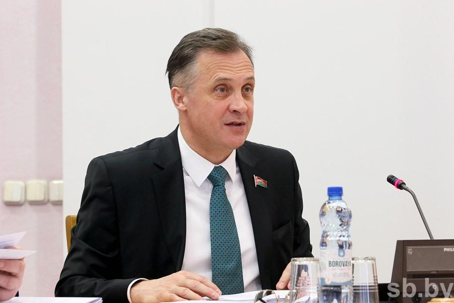 Парламентская делегация Германии посетит Беларусь 3-6 февраля