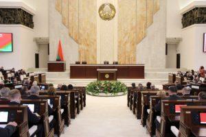 Парламентскую конференцию о развитии ВТО планируется провести в Беларуси