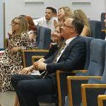 Встреча депутата А. В. Савиных со студенческой молодежью