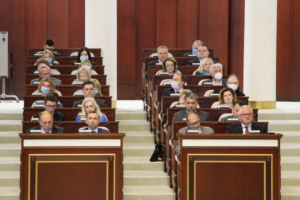 Палата Представителей Национального собрания Республики Беларусь